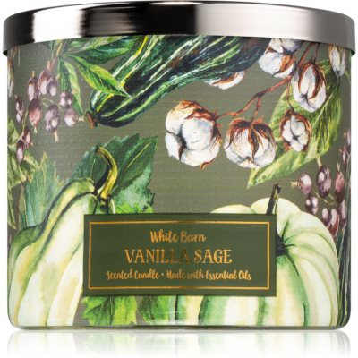 Bath & Body WorksVanilla Sage
