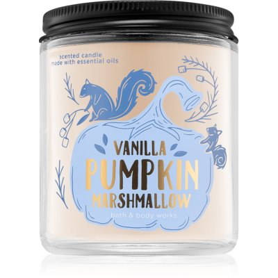 Bath & Body WorksVanilla Pumpkin Marshmallow