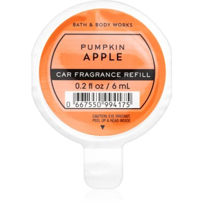 Bath & Body WorksPumpkin Apple