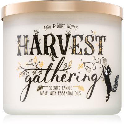 Bath & Body WorksHarvest Gathering