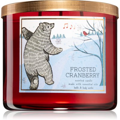 Bath & Body WorksFrosted Cranberry