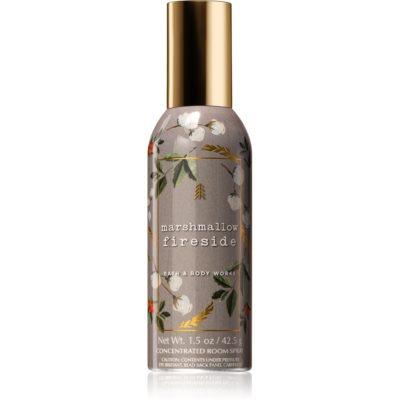 Bath & Body Works Marshmallow Fireside room spray