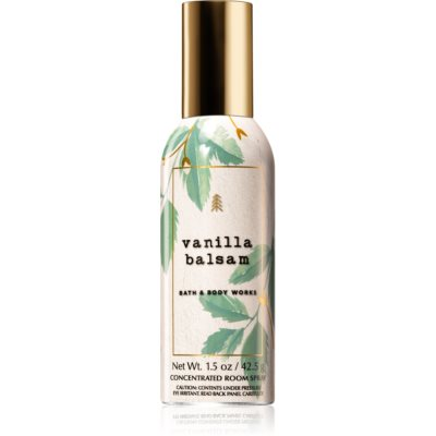 Bath & Body WorksVanilla Balsam