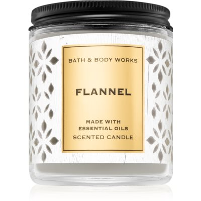 Bath & Body WorksFlannel