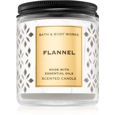 Bath & Body WorksFlannel