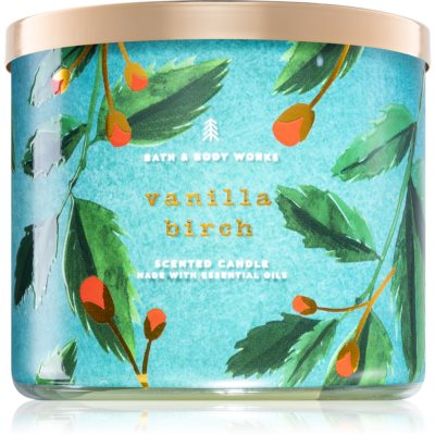 Bath & Body WorksVanilla Birch