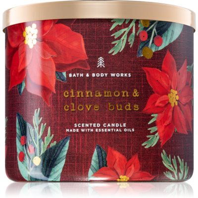Bath & Body WorksCinnamon & Clove Buds