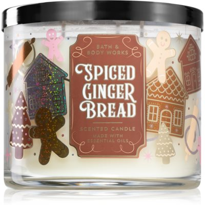 Bath & Body WorksSpiced Gingerbread