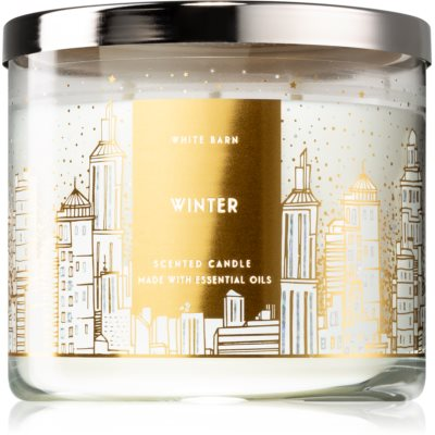 Bath & Body WorksWinter