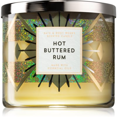 Bath & Body WorksHot Buttered Rum