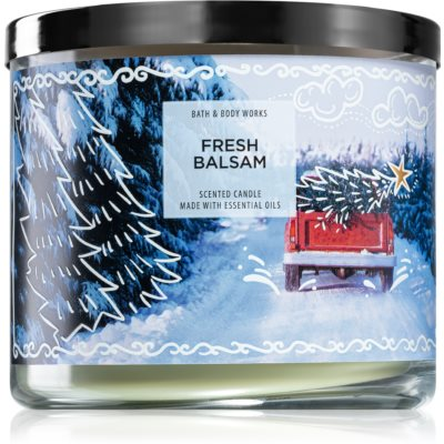 Bath & Body WorksFresh Balsam