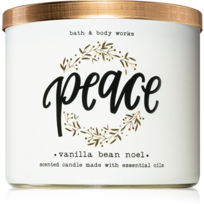 Bath & Body WorksVanilla Bean Noel