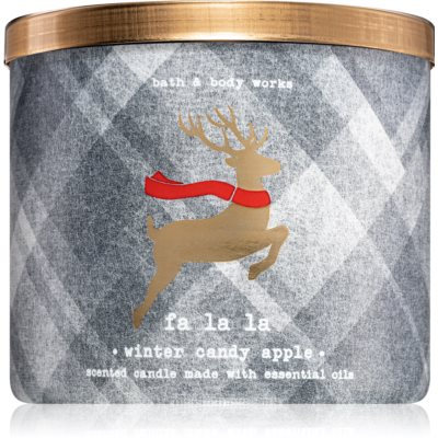 Bath & Body WorksWinter Candy Apple