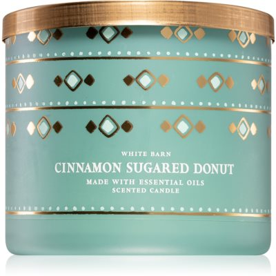 Bath & Body WorksCinnamon Sugared Donut