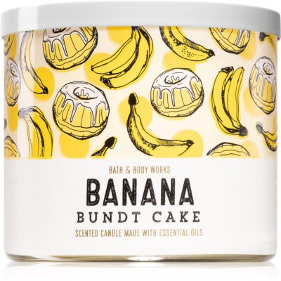 Bath & Body WorksBanana Bundt Cake