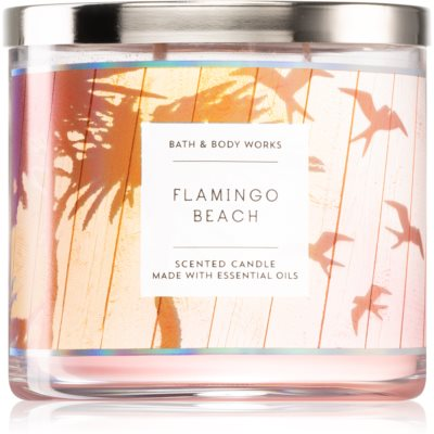 Bath & Body WorksFlamingo Beach