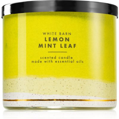 Bath & Body WorksLemon Mint Leaf