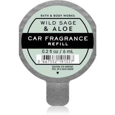 Bath & Body WorksWild Sage & Aloe