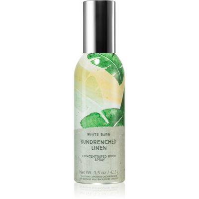 Bath & Body WorksSun-Drenched Linen