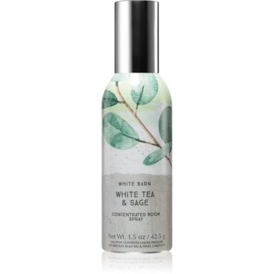 Bath & Body WorksWhite Tea & Sage
