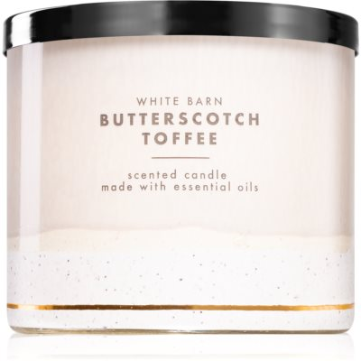 Bath & Body WorksButterscotch Toffee