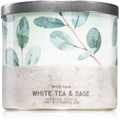 Bath & Body WorksWhite Tea& Sage