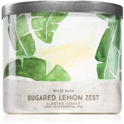 Bath & Body WorksSugared Lemon Zest