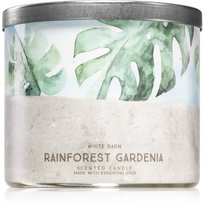 Bath & Body WorksRainforest Gardenia