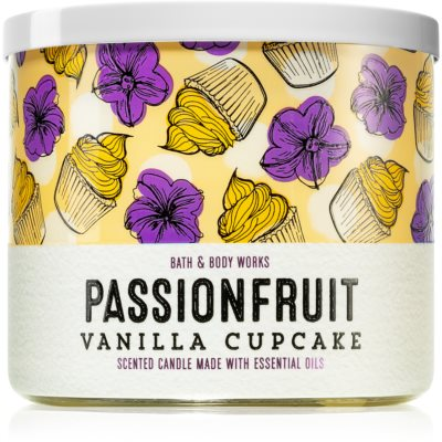 Bath & Body WorksPassionfruit Vanilla Cupcake