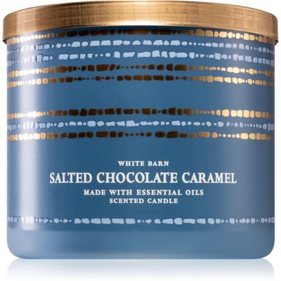 Bath & Body WorksSalted Chocolate Caramel