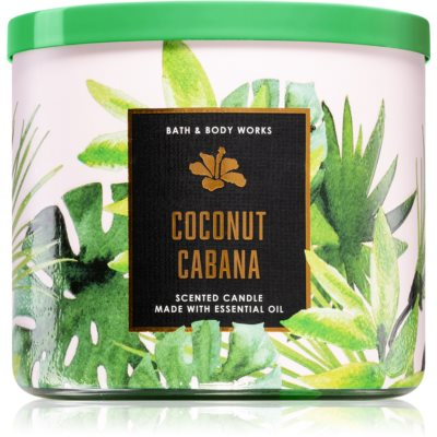 Bath & Body WorksCoconut Cabana