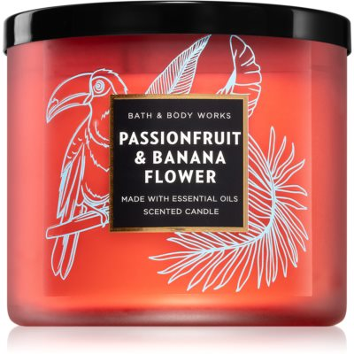 Bath & Body WorksPassionfruit & Banana Flower