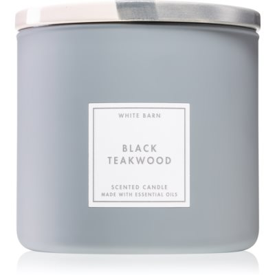Bath & Body WorksBlack Teakwood
