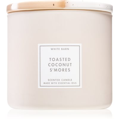 Bath & Body WorksToasted Coconut S´mores