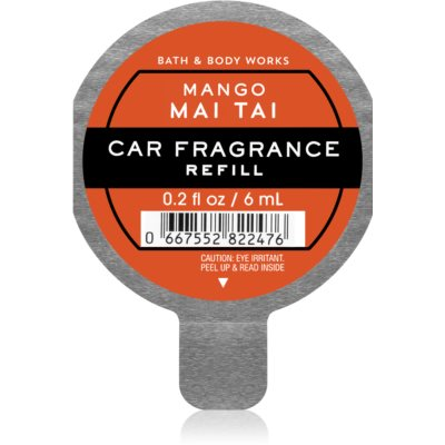 Bath & Body WorksMango Mai Tai
