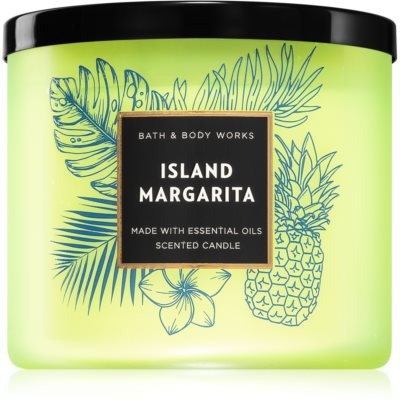Bath & Body WorksIsland Margarita