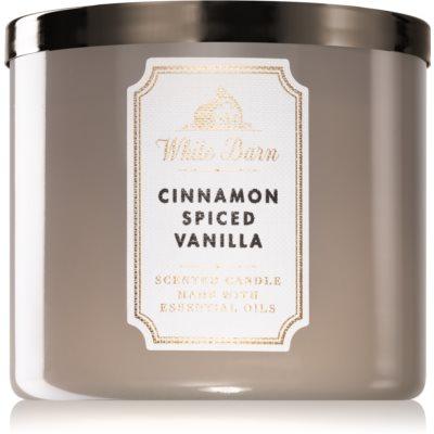 Bath & Body WorksCinnamon Spiced Vanilla
