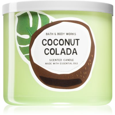 Bath & Body WorksCoconut Colada