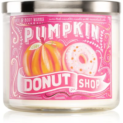 Bath & Body WorksPumpkin Donut Shop