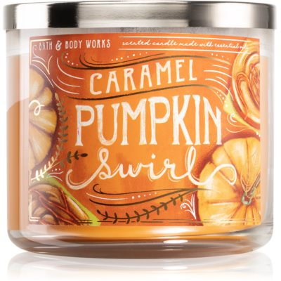 Bath & Body WorksCaramel Pumpkin Swirl