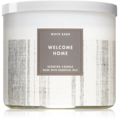 Bath & Body WorksWelcome Home