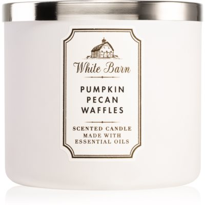 Bath & Body WorksPumpkin Pecan Waffles