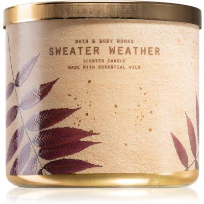 Bath & Body WorksSweater Weather