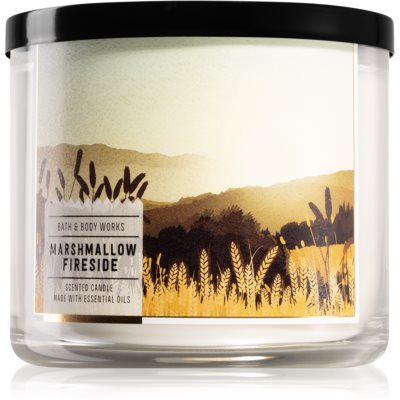 Bath & Body WorksMarshmallow Fireside