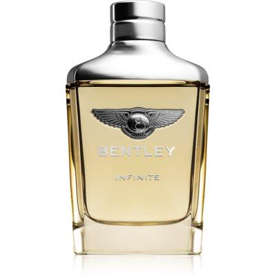 Bentley Infinite eau de toilette para hombre