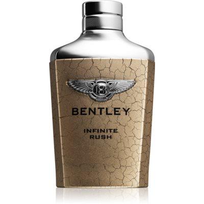 BentleyInfinite Rush