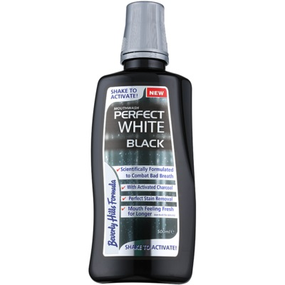 Beverly Hills FormulaPerfect White Black