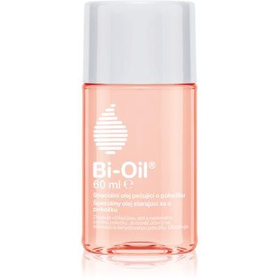 Bi-Oilošetrujúci olej