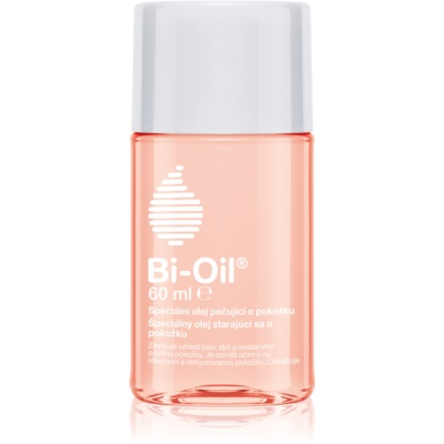 Bi-Oilhuile traitante
