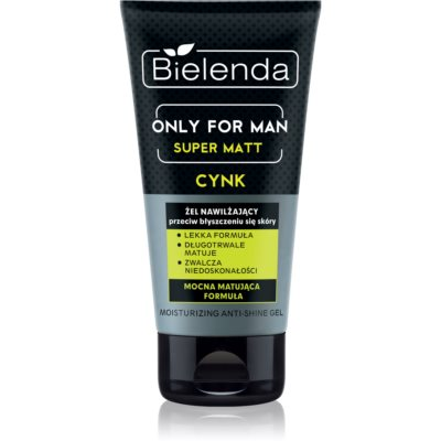 BielendaOnly for Men Super Mat
